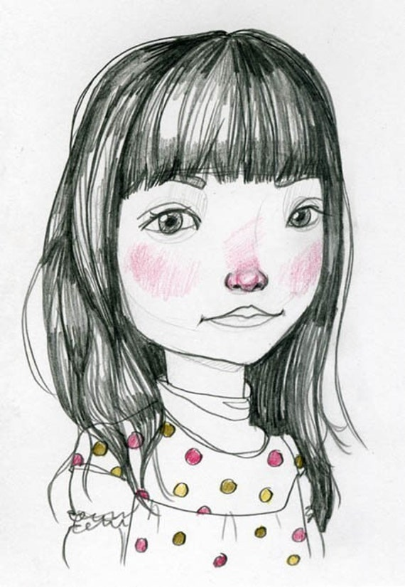 Custom Individual Portrait