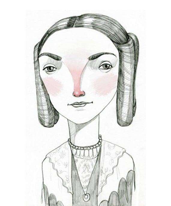Emma Print