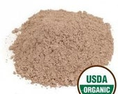 Dried Organic Dulse Seaweed Powder