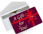 Sale on 25 Dollar FCO gift card
