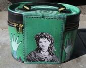Vinnie Ream Sculptor's Hands Purse Case
