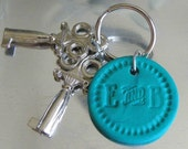 You and I Key Chain