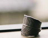 Leaf Ring 【Free Shipping】