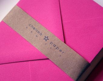 Peony 4 Bar Envelopes 25/PK
