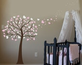 Small Fall in Love Tree