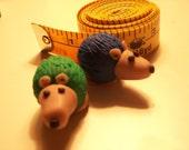 RESERVED LISTING For rachellelevingston With Bonus Weslie Hedgehog