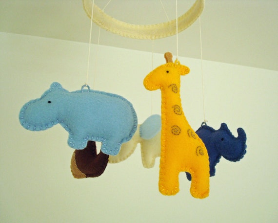 ON SALE - 25% Off - A Little World Mobile