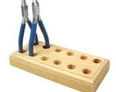 Wooden Pliers Holder New SALE