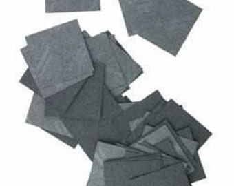 Anti Tarnish Tabs (1  X 1 inch) By 3M 100 Count