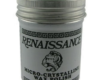 Renaissance Wax Polish The Perfect Protective Coating   (MAP 17.99)