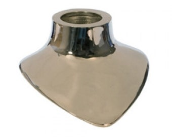 Polished Metal Necklace Mandrel  SALE