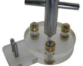 Spiral Maker For Craft Wire