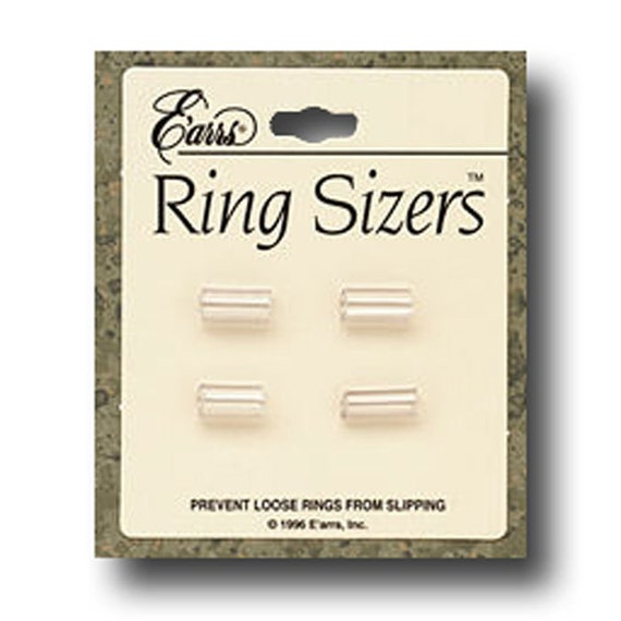 Plastic Guards For Rings