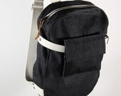 Fall Backpack - Black