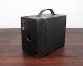 Vintage Kodak No. 2A Brownie Box Camera