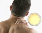 Herbal Muscle Rub 2 oz Arnica Calendula Infused ORGANIC