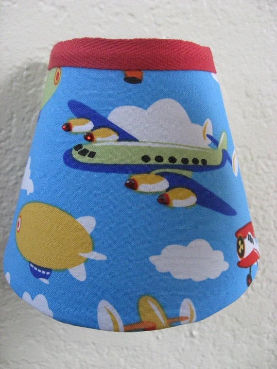 Fly By Day Childrens Night Light