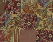 Quilt for American Girl Doll 1700s-1800's