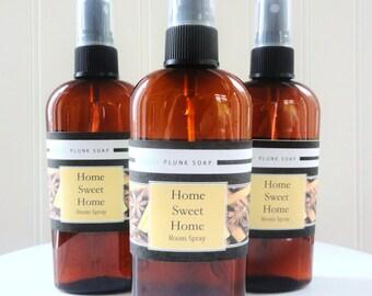 Home Sweet Home Spray