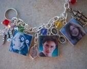 Dumbledore's Army Harry Potter Charm Bracelet