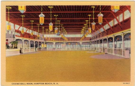 Wwe hampton beach casino ballroom