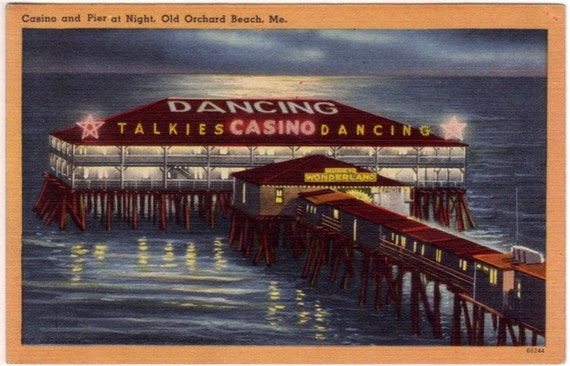 casino pier sheech essay The paradise papers are a set of 134 million confidential electronic documents relating to offshore they include casino magnate gavin st pier.
