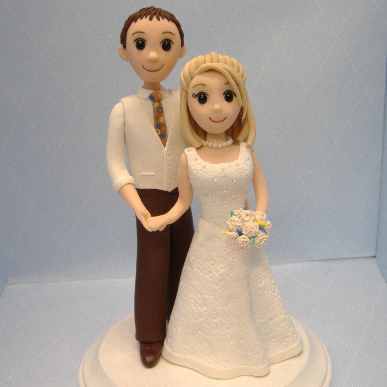 Pin Kokeshi Superhero Wedding Cake Topper Custom Wood Cake