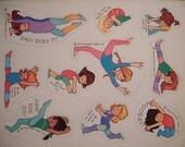 gymnastics 1983