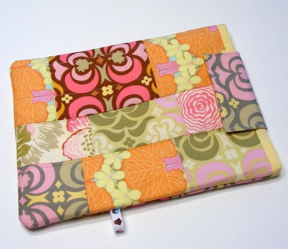 Padded Tablet Cover for Netbook, Playbook, iPad2