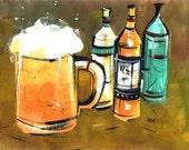 Rikis' food blog-Beer