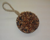 15 All Natural Bird Seed Ornaments Party Wedding Favors