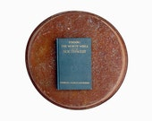 1918 Finding the Worth While in the Southwest Charles Saunders 2nd edition 1924