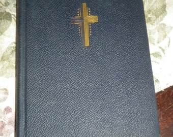 SALE The Bond of Honour, A Marriage Handbook, 1938, Marriage Manual, Religious