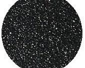 Black Sanding Sugar 4 Ounces