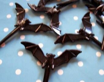 12  BAT Cupcake Picks