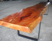 Long table or bench
