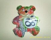 pop can bear magnet 8