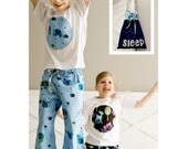 Make It Perfect SLUMBER PARTY JAMMIES Sewing Pattern