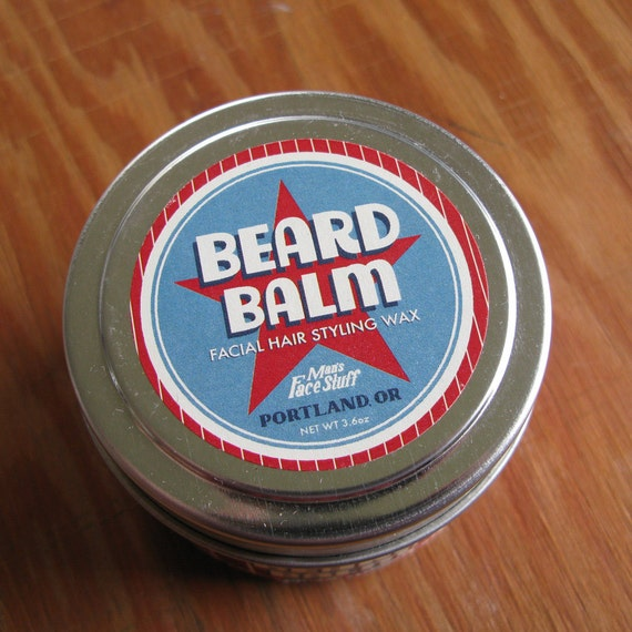 Outstanding Balm Facial Hair Styling Wax Hairstyles For Men Maxibearus