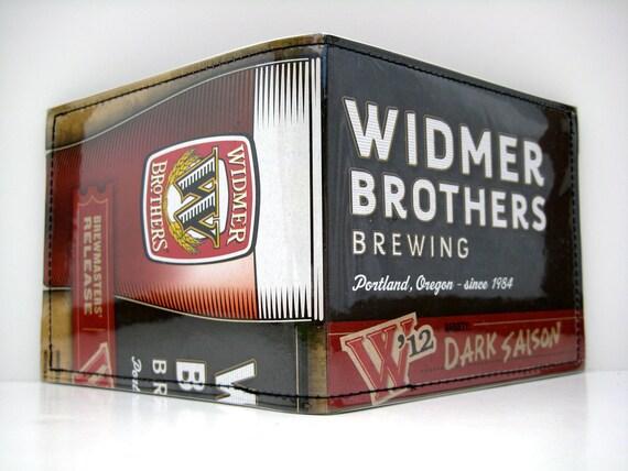 Widmer W'12 Wallet