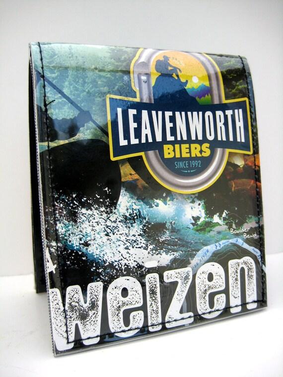Leavenworth Biers Wallet