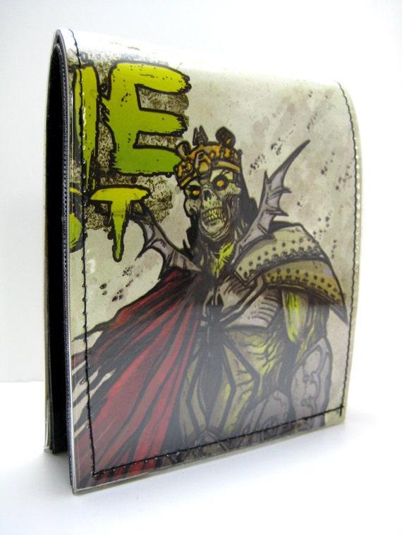 Zombie Dust Wallet