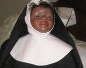 Sister Mary Clarence Doll