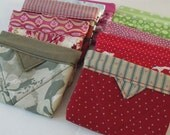 Accessory Case Wholesale 10pk assorted padded gadget pouch gift.epsteam card holder shower gifts