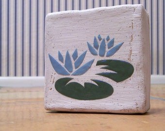 Lily Pad Tile