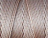 Latte C Lon Nylon Beading Cord Thread 92 yards