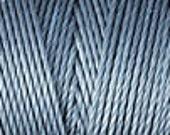 Gunmetal C Lon Beading Cord Thread Kumihimo