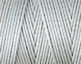 Beige C Lon Beading Cord Thread Nylon 92 yards