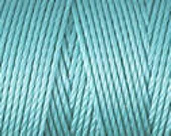 Sage Green C Lon Nylon Bead Cord Thread 92 yards