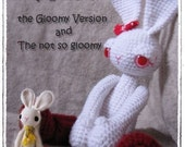 Bunny In Boots Pattern